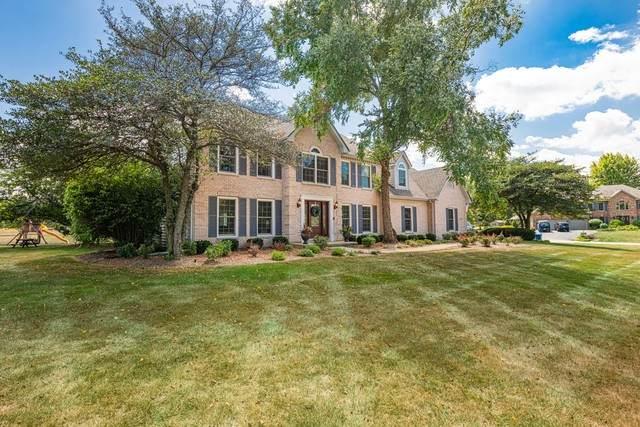 4N165 Wyngate Road, St. Charles, IL 60175 (MLS #10840334) :: John Lyons Real Estate