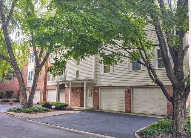 921 Cheshire Drive B, Champaign, IL 61821 (MLS #10840374) :: John Lyons Real Estate