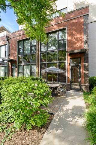 943 N Howe Street, Chicago, IL 60610 (MLS #10840412) :: John Lyons Real Estate