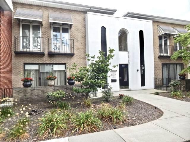 9815 S Keeler Avenue 2D, Oak Lawn, IL 60453 (MLS #10840435) :: John Lyons Real Estate