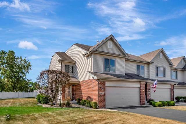 8231 Auburn Lane, Frankfort, IL 60423 (MLS #10840452) :: John Lyons Real Estate