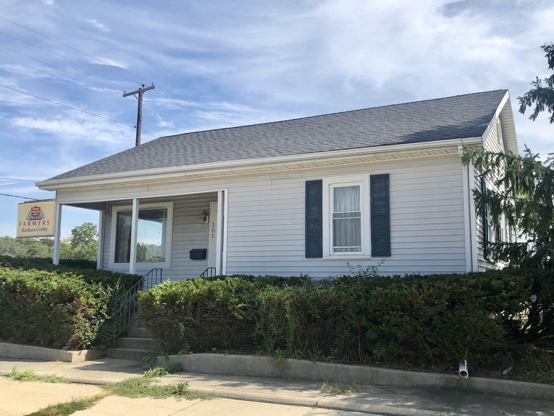 301 Steffler Street, Rantoul, IL 61866 (MLS #10840466) :: Ryan Dallas Real Estate