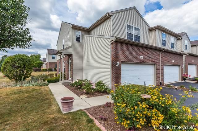16432 Willow Walk Drive, Lockport, IL 60441 (MLS #10840531) :: Littlefield Group