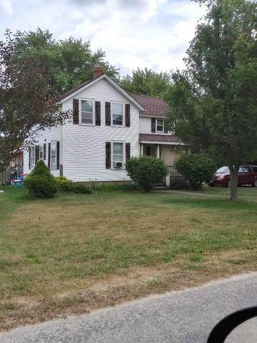 235 Flagg Street, Paw Paw, IL 61353 (MLS #10840571) :: Lewke Partners