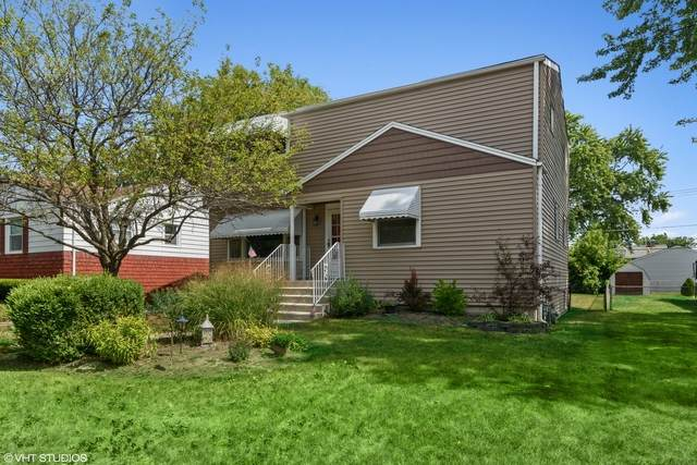 4509 Maple Avenue, Forest View, IL 60402 (MLS #10840581) :: The Wexler Group at Keller Williams Preferred Realty
