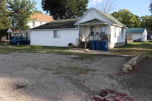 215 Spencer Street, Dwight, IL 60420 (MLS #10840753) :: Helen Oliveri Real Estate