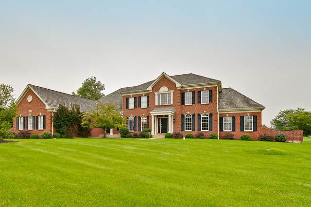 23637 N Lookout Pointe Road, Lake Barrington, IL 60010 (MLS #10840769) :: Schoon Family Group