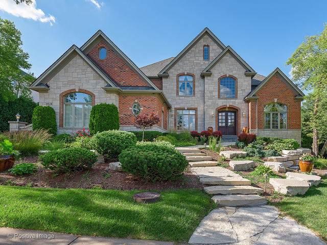 8614 Johnston Road, Burr Ridge, IL 60527 (MLS #10840807) :: Lewke Partners
