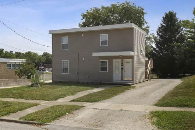 305 E Phoenix Avenue, Normal, IL 61761 (MLS #10840857) :: BN Homes Group