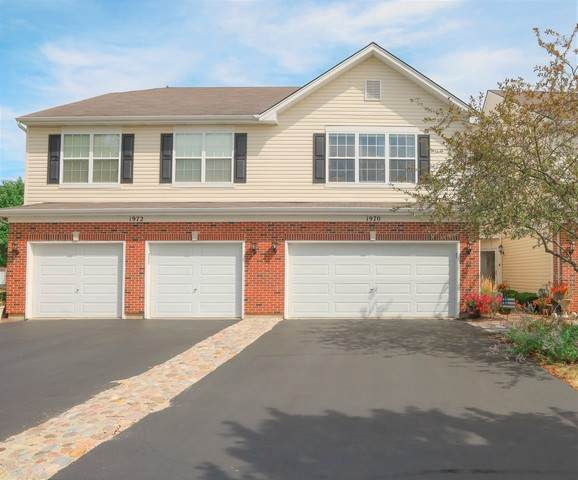 1970 Crestview Circle, Romeoville, IL 60446 (MLS #10840889) :: John Lyons Real Estate