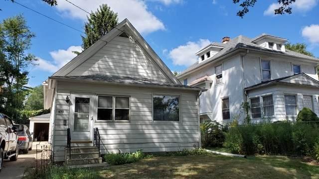 670 S Liberty Street, Elgin, IL 60120 (MLS #10840894) :: Century 21 Affiliated