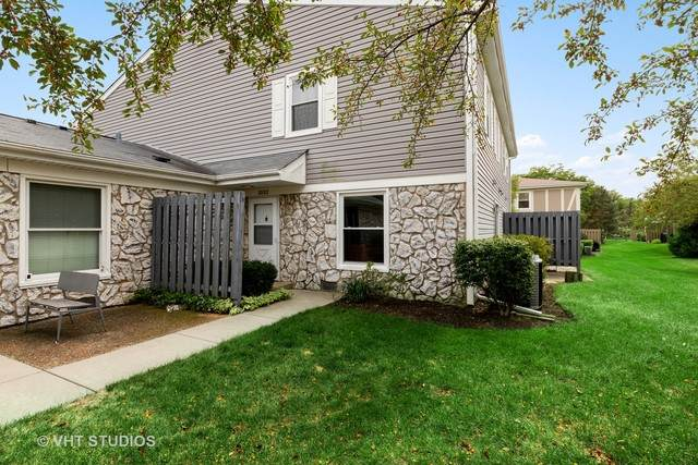 1032 Brunswick Harbor, Schaumburg, IL 60193 (MLS #10840922) :: Property Consultants Realty