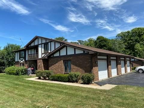 413 Manor Court B, New Lenox, IL 60451 (MLS #10840934) :: John Lyons Real Estate