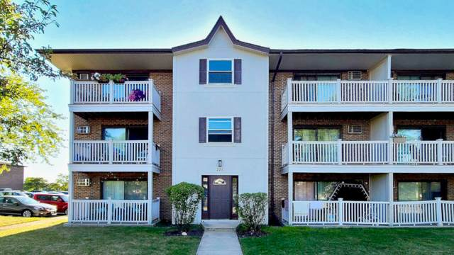 225 Gregory Street #9, Aurora, IL 60504 (MLS #10841045) :: John Lyons Real Estate