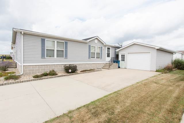 503 All Seasons Street, Chenoa, IL 61726 (MLS #10841154) :: BN Homes Group