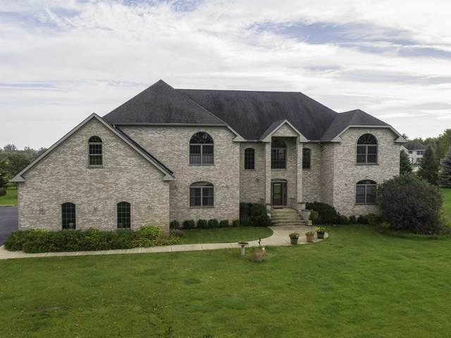 17104 Fieldstone Drive, Marengo, IL 60152 (MLS #10841200) :: Littlefield Group