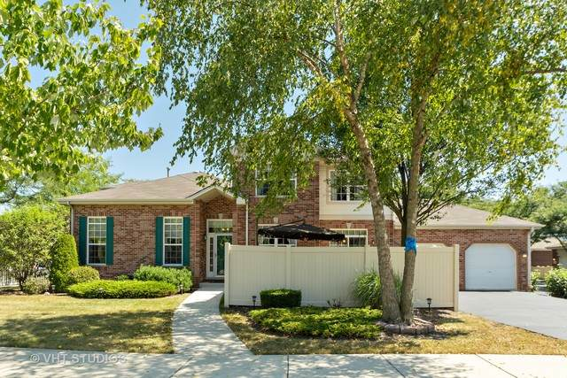 18629 W Point Drive, Tinley Park, IL 60477 (MLS #10841321) :: John Lyons Real Estate