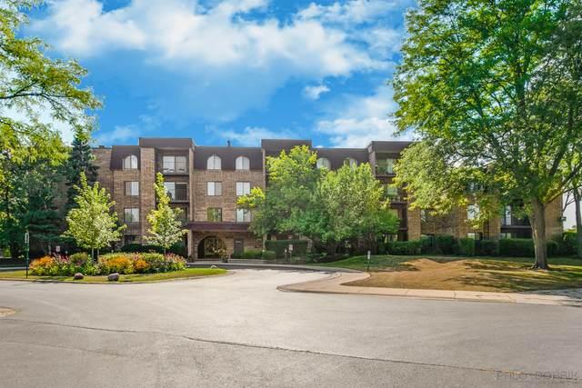 2050 Valencia Drive 100C, Northbrook, IL 60062 (MLS #10841364) :: John Lyons Real Estate