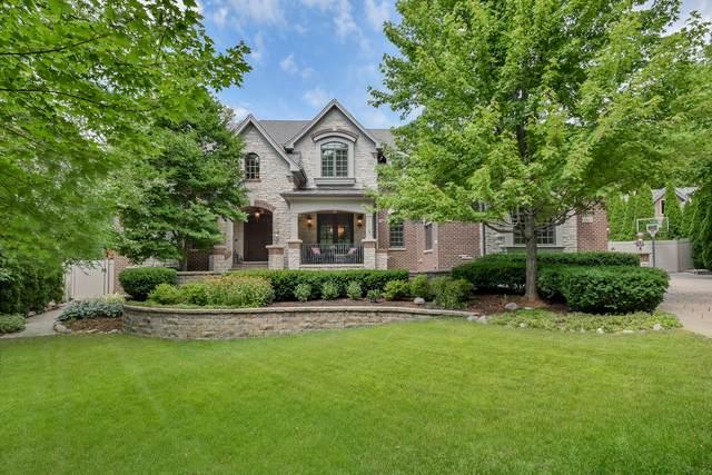 1021 E Porter Avenue, Naperville, IL 60540 (MLS #10841392) :: John Lyons Real Estate