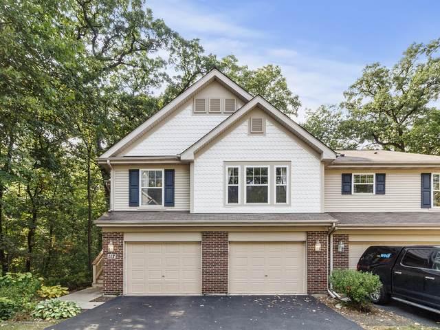 117 Meredith Lane, Streamwood, IL 60107 (MLS #10841424) :: John Lyons Real Estate