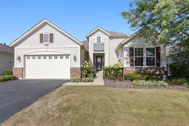 2723 Melrose Court, Naperville, IL 60564 (MLS #10841428) :: John Lyons Real Estate
