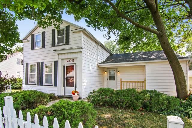 205 E Lundy Lane, Leland, IL 60531 (MLS #10841437) :: BN Homes Group