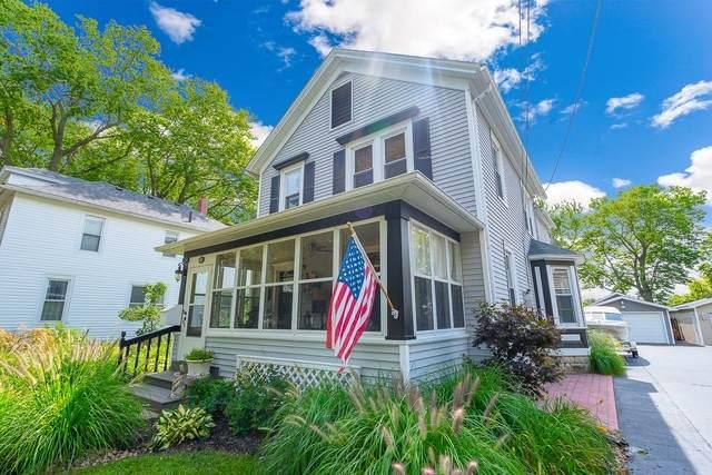 623 E Illinois Avenue, Morris, IL 60450 (MLS #10841439) :: Ryan Dallas Real Estate