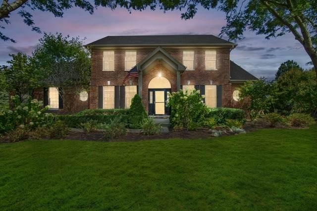 6010 Meadow Lark Lane, Johnsburg, IL 60051 (MLS #10841448) :: John Lyons Real Estate