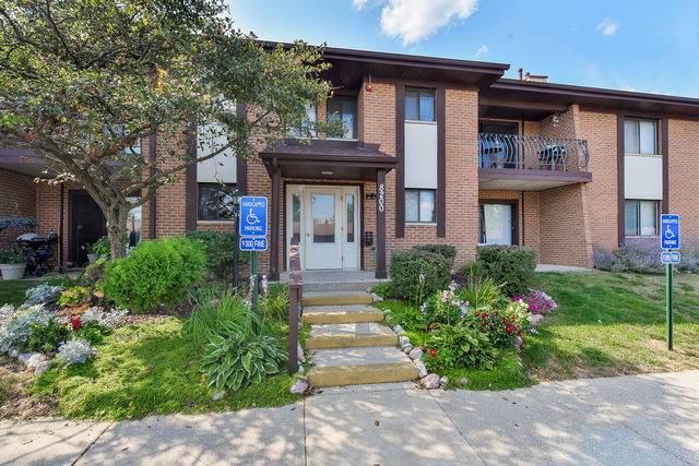 8200 Anchor Drive #802, Woodridge, IL 60517 (MLS #10841493) :: Helen Oliveri Real Estate
