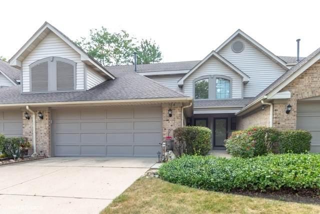184 Springdale Lane, Bloomingdale, IL 60108 (MLS #10841564) :: John Lyons Real Estate