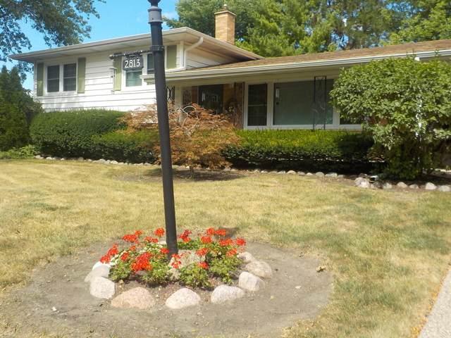 2813 Briarwood Drive - Photo 1