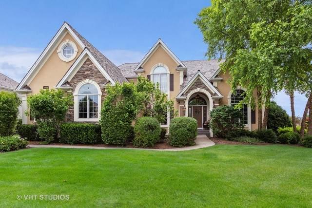 1063 Sandstone Court, Aurora, IL 60502 (MLS #10841761) :: John Lyons Real Estate