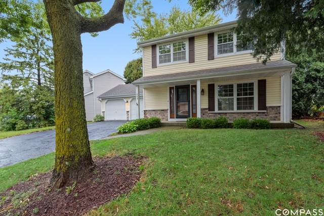 642 White Court, Gurnee, IL 60031 (MLS #10841775) :: Property Consultants Realty