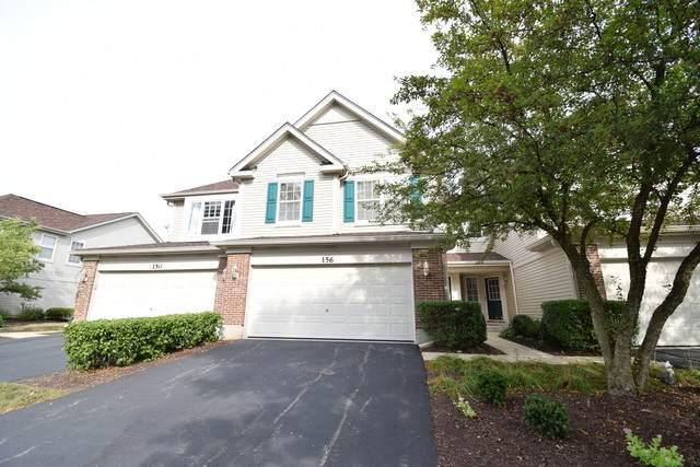 156 Red Rose Drive, St. Charles, IL 60175 (MLS #10841786) :: John Lyons Real Estate