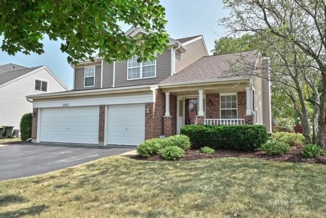2900 Banbury Lane, Lake In The Hills, IL 60156 (MLS #10841908) :: Littlefield Group