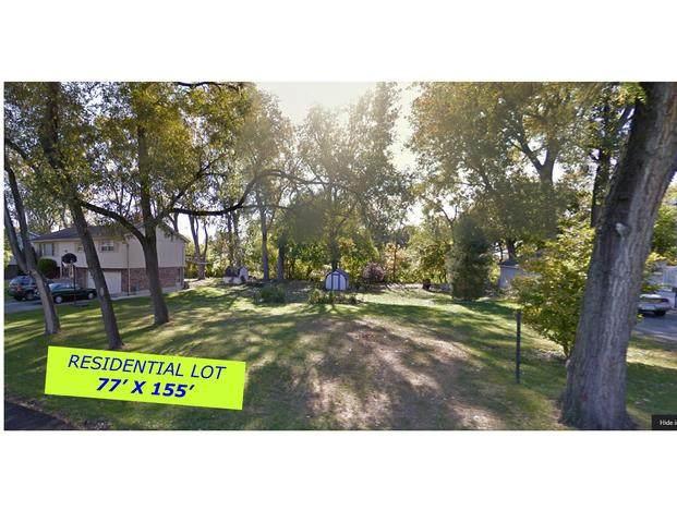 10133 S Eleanor Avenue, Palos Hills, IL 60465 (MLS #10841920) :: The Wexler Group at Keller Williams Preferred Realty