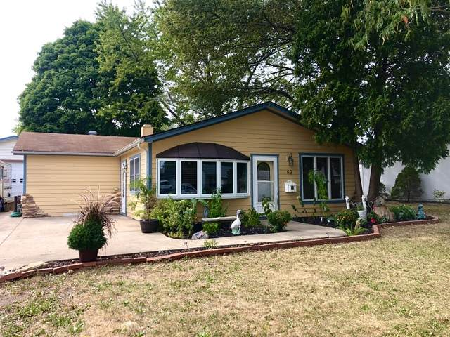 62 Sheffield Road, Montgomery, IL 60538 (MLS #10841993) :: The Wexler Group at Keller Williams Preferred Realty