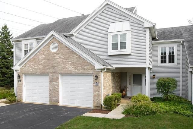 653 Dorset Court, Wheeling, IL 60090 (MLS #10842007) :: John Lyons Real Estate