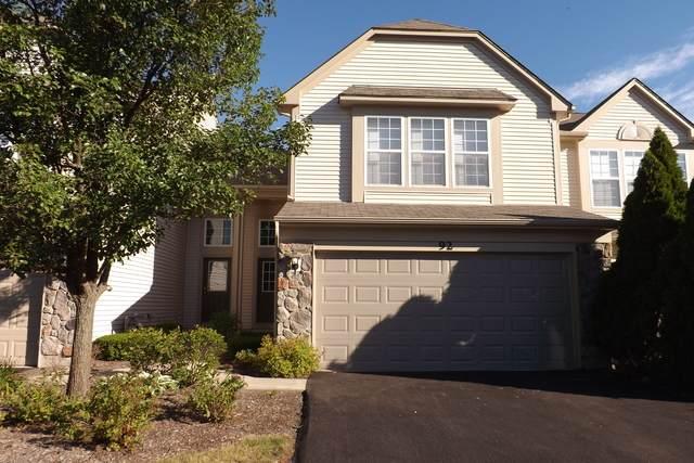 92 W Chatham Lane, Round Lake, IL 60073 (MLS #10842111) :: John Lyons Real Estate