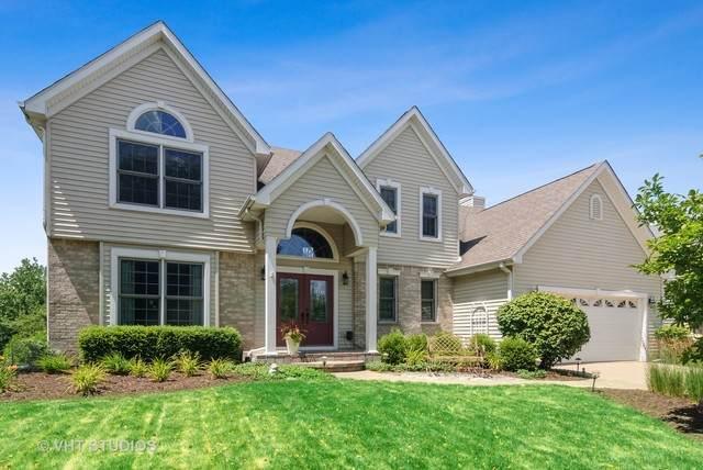 868 Conley Drive, Elburn, IL 60119 (MLS #10842154) :: John Lyons Real Estate