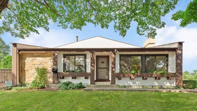 27 Elmwood Square, Indian Head Park, IL 60525 (MLS #10842196) :: John Lyons Real Estate