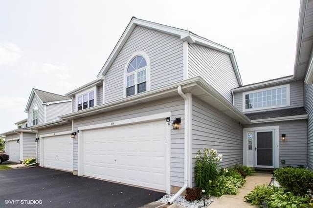 1141 Longford Road, Bartlett, IL 60103 (MLS #10842305) :: John Lyons Real Estate
