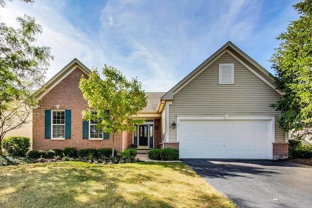 2311 Creekwood Drive, Mundelein, IL 60060 (MLS #10842345) :: Lewke Partners