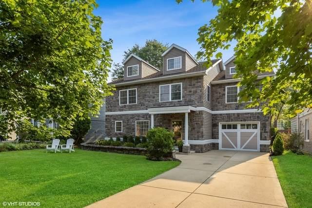 347 S Newbury Place, Arlington Heights, IL 60005 (MLS #10842348) :: John Lyons Real Estate