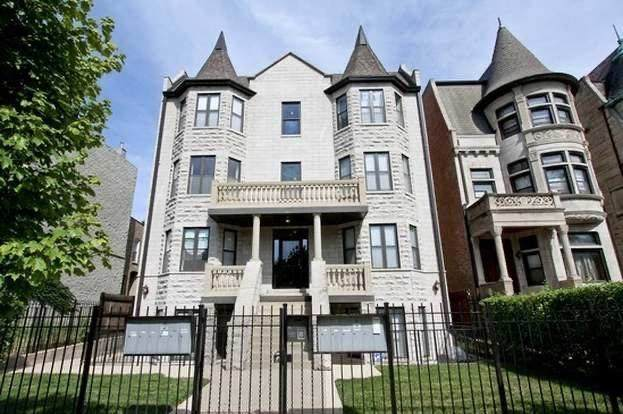 Chicago, IL 60653 :: John Lyons Real Estate