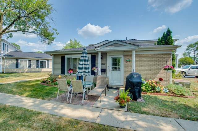 1346 Cove Drive #0, Prospect Heights, IL 60070 (MLS #10842385) :: John Lyons Real Estate