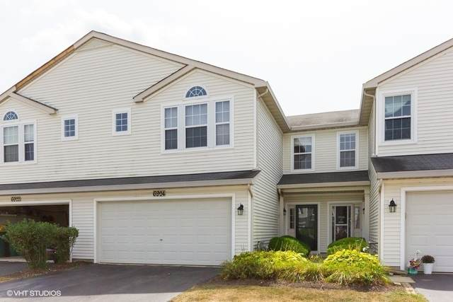 6924 Clearwater Drive, Plainfield, IL 60586 (MLS #10842453) :: John Lyons Real Estate
