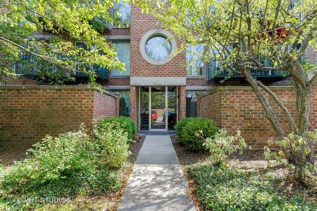 6020 Arbor Lane #300, Northfield, IL 60093 (MLS #10842542) :: John Lyons Real Estate