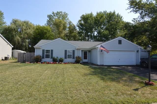 4722 Southhampton Drive, Island Lake, IL 60042 (MLS #10842644) :: John Lyons Real Estate