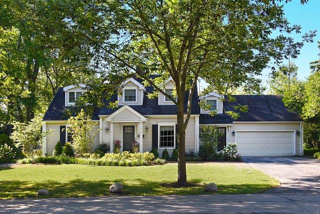1961 Spruce Drive, Glenview, IL 60025 (MLS #10842717) :: Lewke Partners